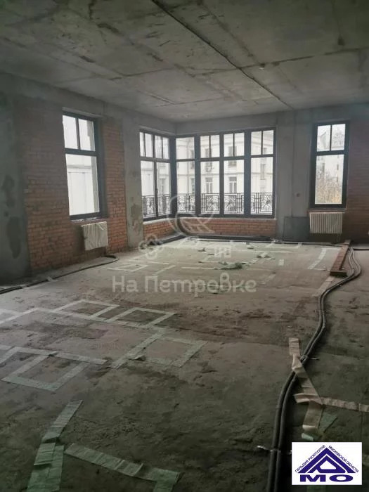Продажа квартиры, Ул. Поварская - Фото 0
