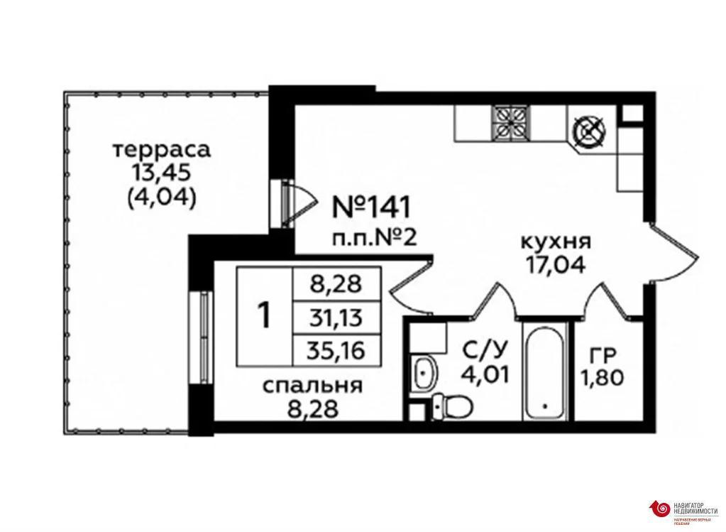 Продажа квартиры, м. Теплый Стан, Ул Ватутинская 4-я - Фото 0