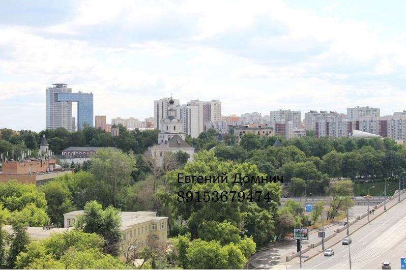 """Видовая квартира 154 кв.м. на 9этаже в ЖК """"Royal House on Yauza"""" - Фото 12"""