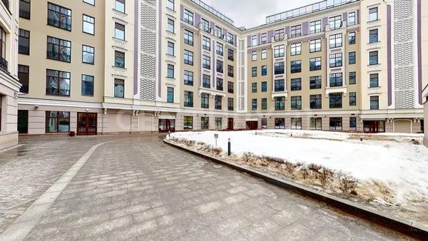 Продаются шикарные апартаменты рядом с Арбатом - Фото 1