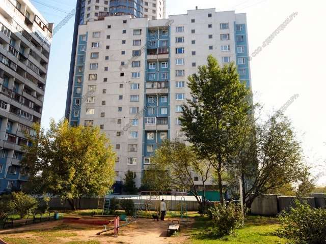 Продажа квартиры, м. Строгино, Ул. Исаковского - Фото 0