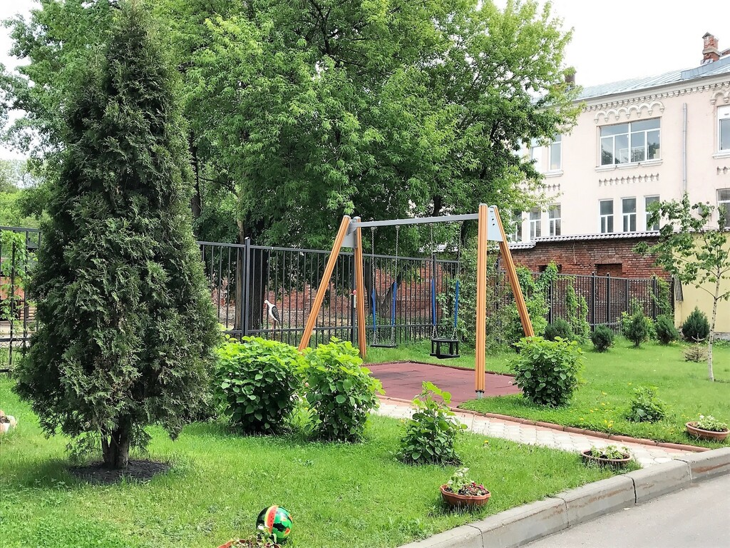 2кк в Клубном доме Б.Серпуховская 25с2 - Фото 16