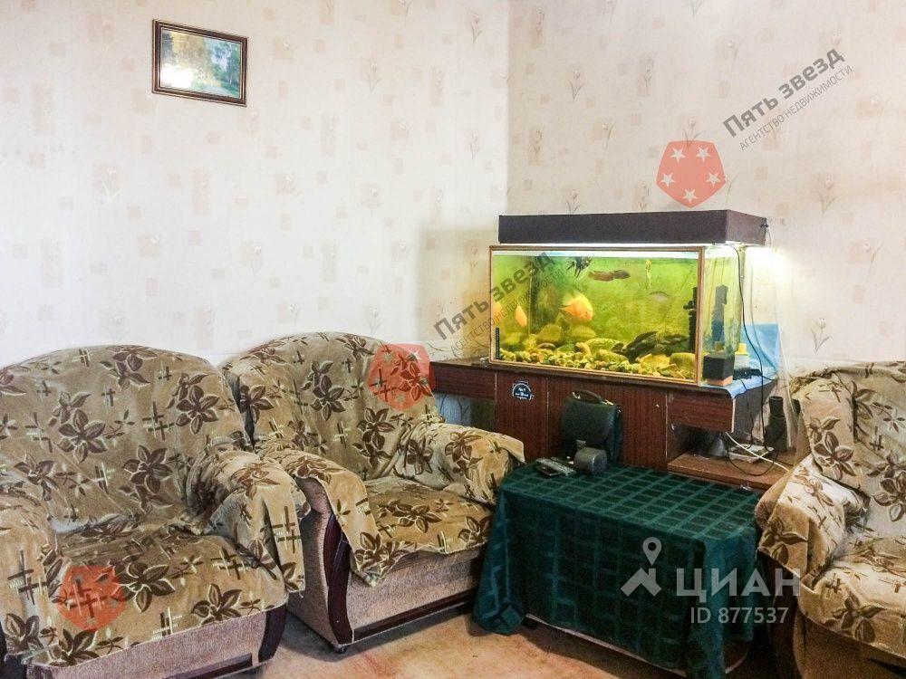 Продажа квартиры, Тверь, Ул. Фрунзе - Фото 1