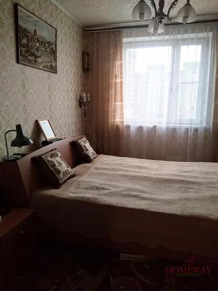 Продается квартира г Москва, Хорошёвское шоссе, д 19 - Фото 5
