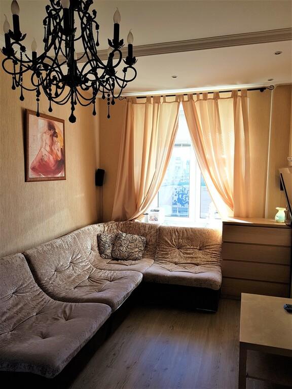 Сдаем 3х-комнатную квартиру с евроремонтом ул.Дмитрия Ульянова, д.4к2 - Фото 30