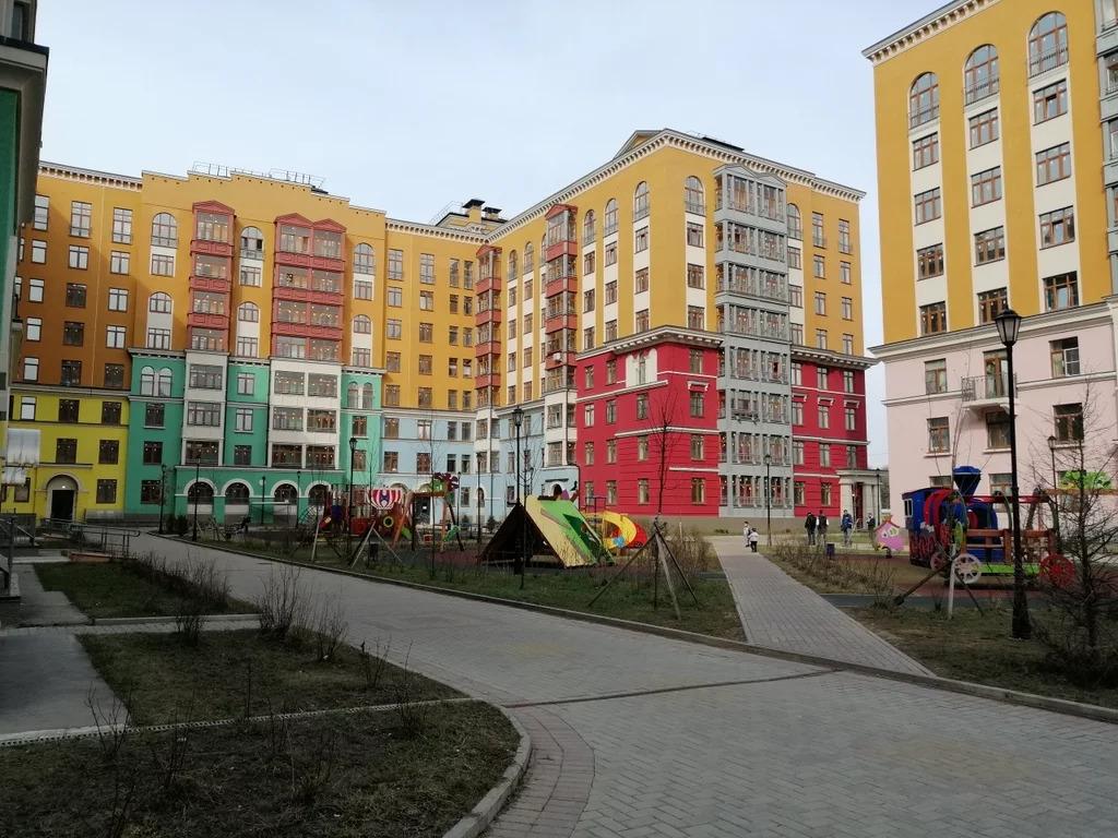 Продажа квартиры, Сабурово, Воскресенский район, 7 - Фото 5