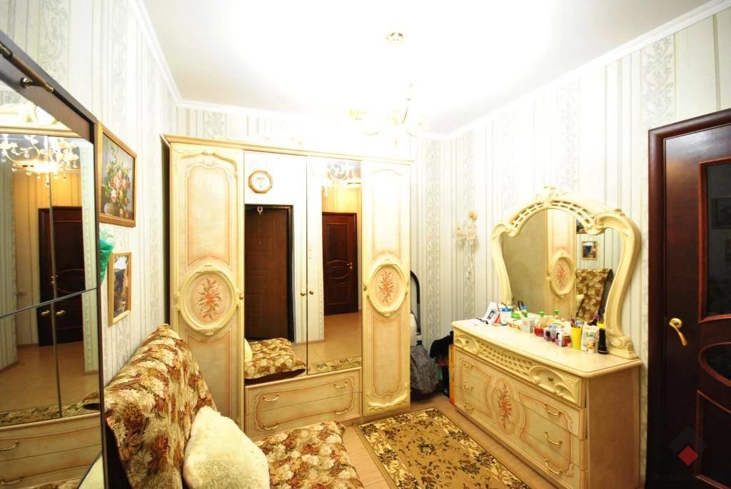 Продам 1-к квартиру, Кубинка г, Наро-Фоминское шоссе 8 - Фото 12