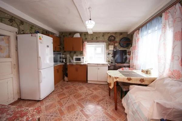 Продается дом, г. Ульяновск, Баумана 3-й - Фото 4
