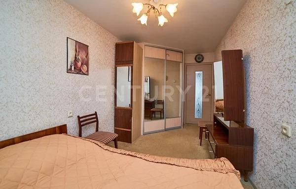 Предлагается к покупке 3-к квартира 62,2 м кв по ул. Ключевая д. 22б - Фото 4