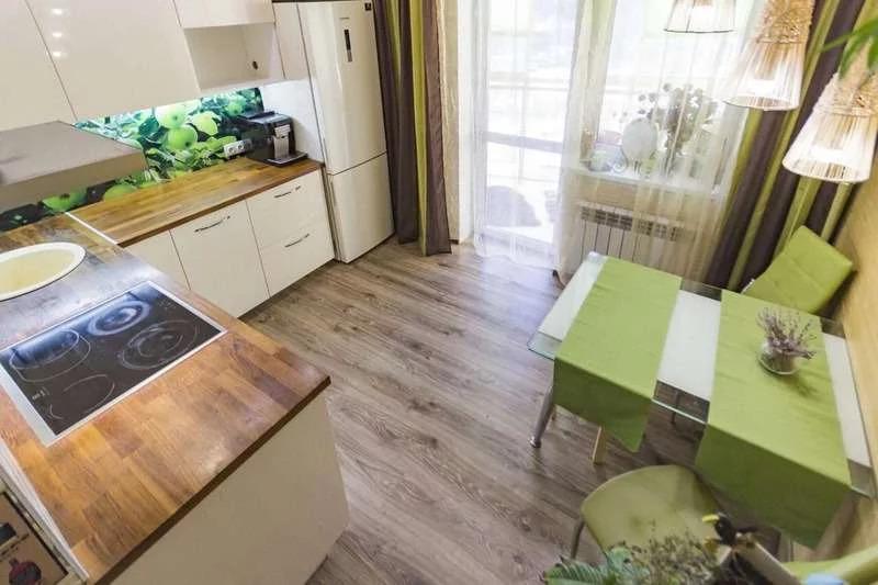 Аренда квартиры, Грозный, Магомеда Нурбагандова - Фото 1