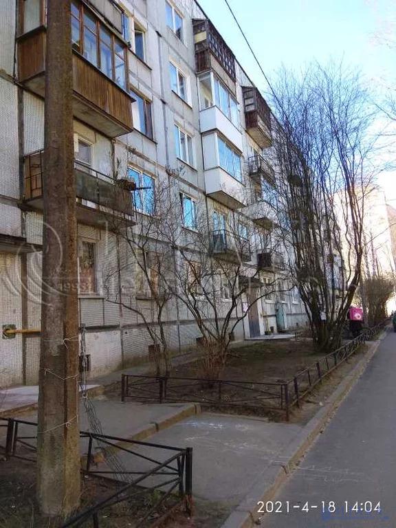 Продажа квартиры, Сертолово, Всеволожский район, Сосновая (Сертолово-1 . - Фото 1