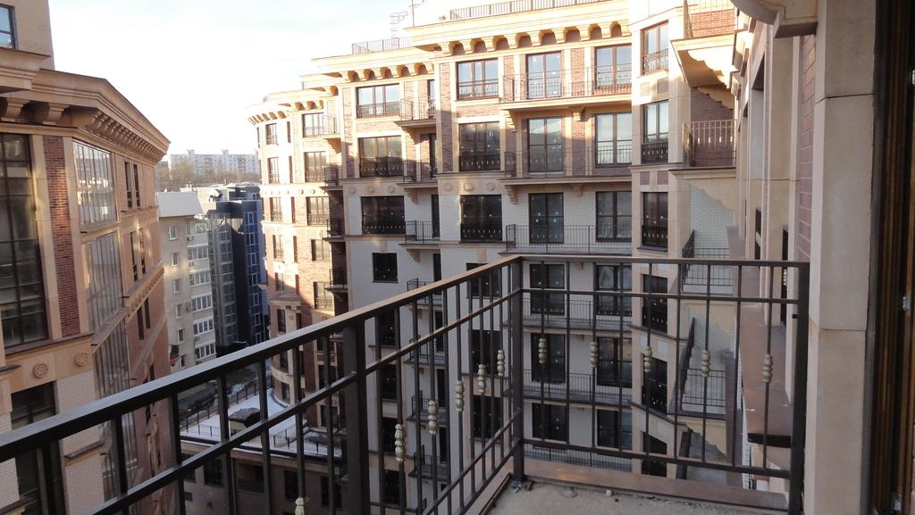 286кв.м, св. планировка, 9 этаж, 1секция - Фото 39