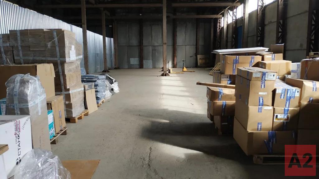 Аренда спб под склад — Без комиссии - Фото 0