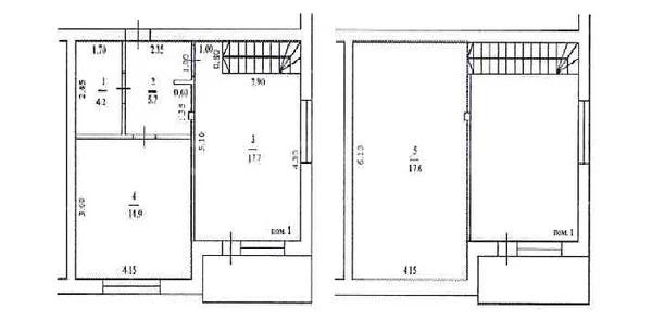 Продажа 2-к квартиры пер.Сайнаволокский 3-й, д.8 - Фото 12