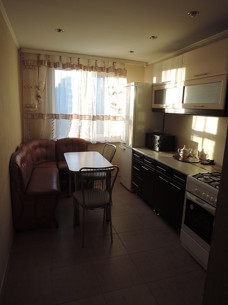 Продаю двухкомнатную квартиру : г.Жлобин, мк-н 16, д.10 - Фото 2