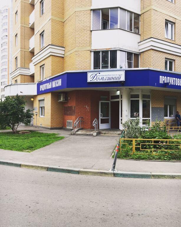 М. Селигерская, Бескудниковский бульвар, д. 19, к. 1 - Фото 19