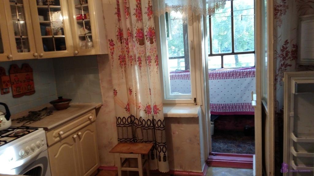 1-ком.квартира, Попова 6 - Фото 0