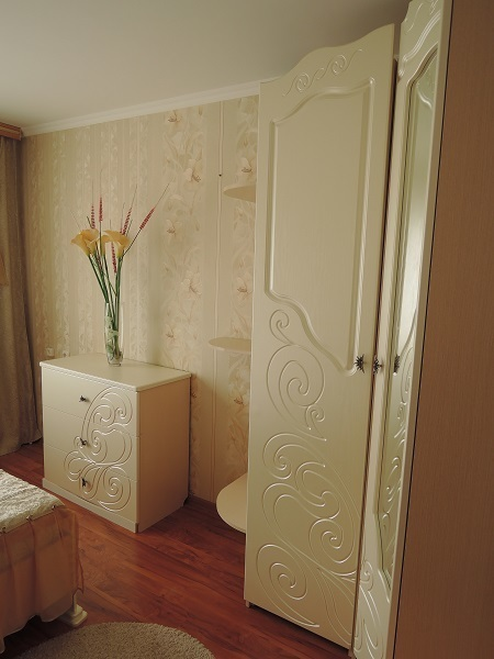 Продаю двухкомнатную квартиру : г.Жлобин, мк-н 18, д.29а - Фото 7