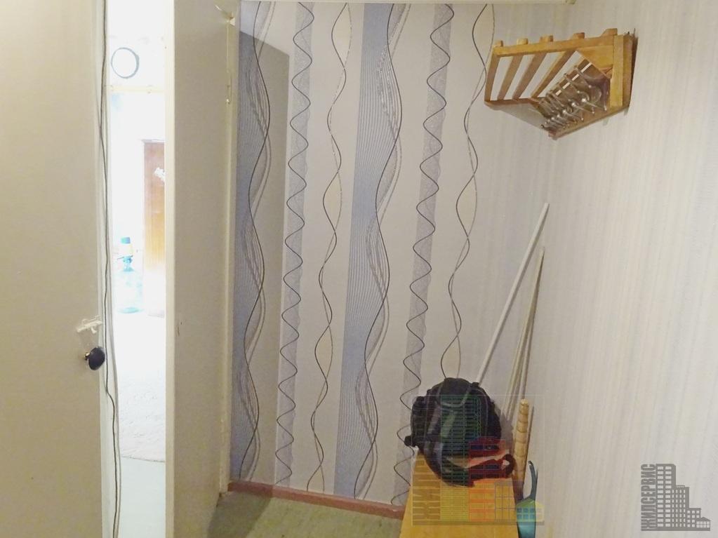 Двухкомнатная квартира в Москве, Щелковское шоссе, метро 10 мин.пешком - Фото 12