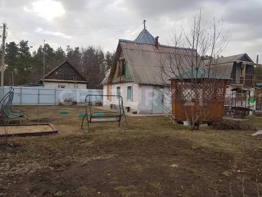Продается дом, Чердаклы рп. - Фото 1