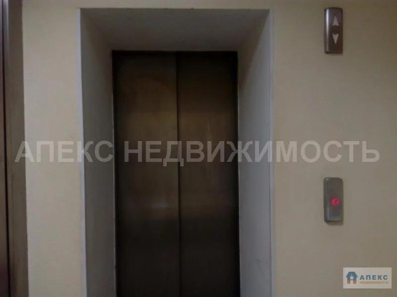 Аренда офиса 218 м2 м. Савеловская в бизнес-центре класса В в . - Фото 3