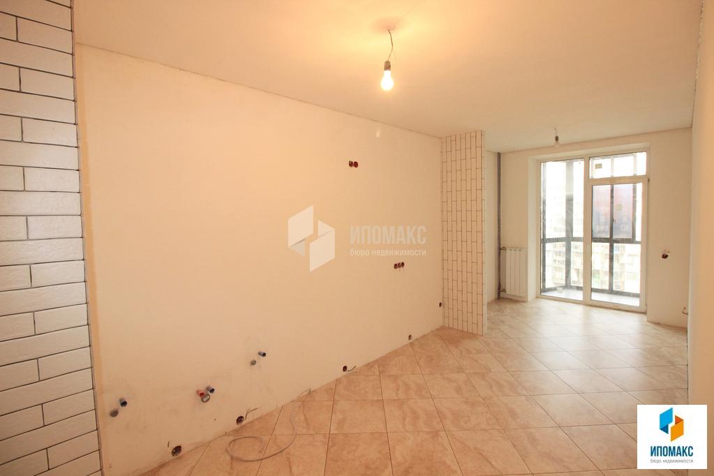 Продается 3-комнатная квартира в г. Апрелевка, Купить квартиру в Апрелевке, ID объекта - 333996611 - Фото 1