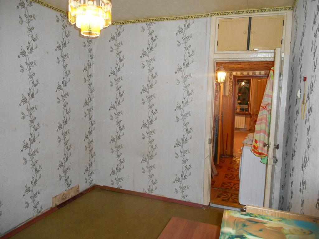 3-х комнатная на Бр.Жабровых - Фото 3