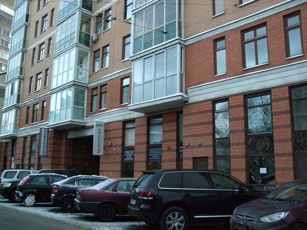 Продам 4-к квартиру, Москва г, улица Гиляровского 50 - Фото 1