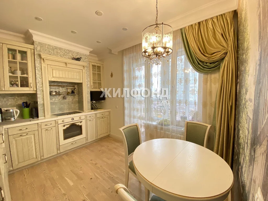 Продажа квартиры, Новосибирск, м. Студенческая, Горский микрорайон - Фото 10