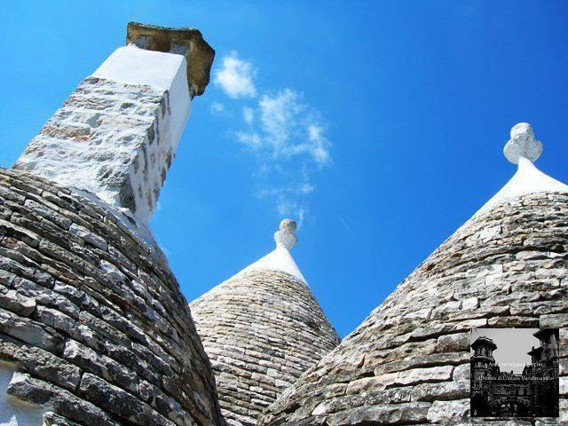 Усадьба с Трулли в Остуни, Апулия, Италия - Фото 3