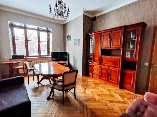 Тихий дом на Бронной - Фото 1