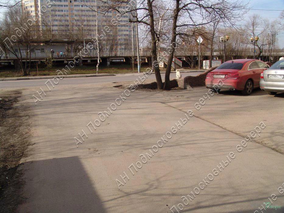 Киевское ш. 15 км от МКАД, Кокошкино, Участок 6.5 сот. - Фото 2