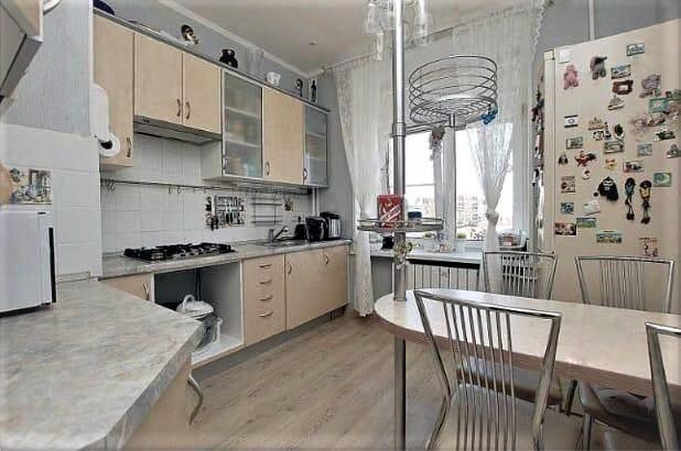 Сдаем 3х-комнатную квартиру с евроремонтом ул.Дмитрия Ульянова, д.4к2 - Фото 2