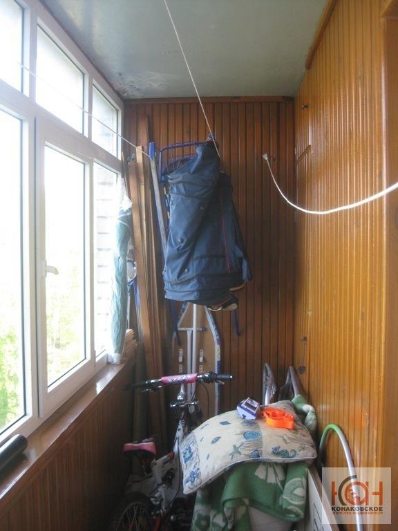 2-комнатная квартира с видом на Волгу - Фото 7