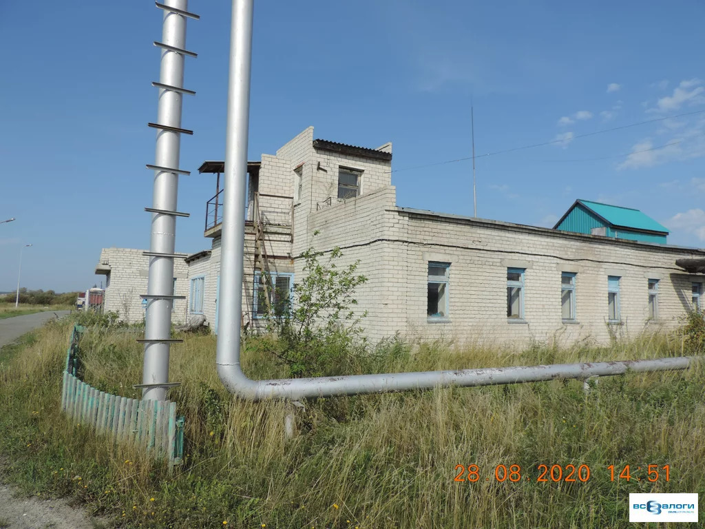 Продажа готового бизнеса, Введенское, Кетовский район - Фото 9