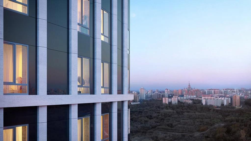 Продажа квартиры, м. Мичуринский проспект, Ул. Лобачевского - Фото 6