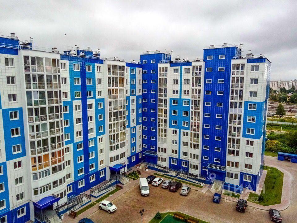 Продажа квартиры, Тверь, Ул. Псковская - Фото 1