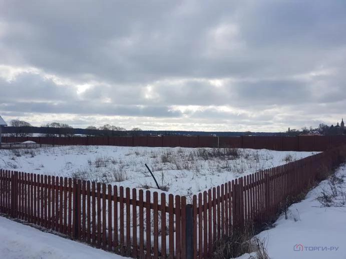 Продажа участка, Улитино, Одинцовский район, ДПК «Михайловское» - Фото 5
