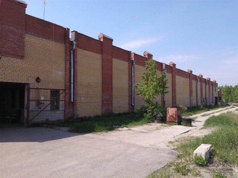 Гараж 30 кв.м. на Кржижановского - Фото 0