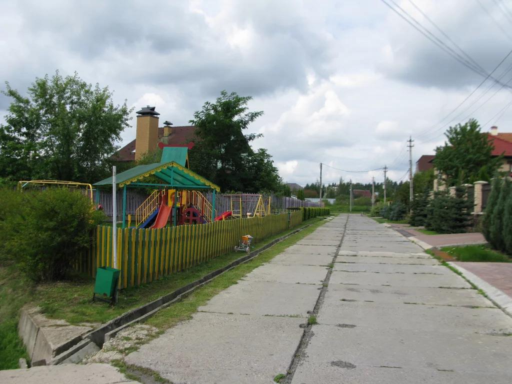 Продажа участка, Кукшево, Первомайское с. п, Добрососедская ул. - Фото 9