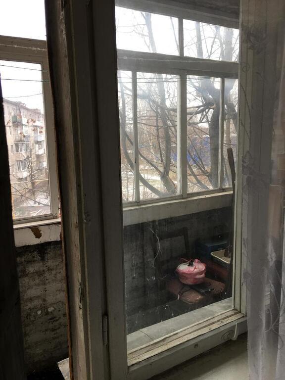 Продам 1-к квартиру, Тучково, улица Партизан 33 - Фото 7