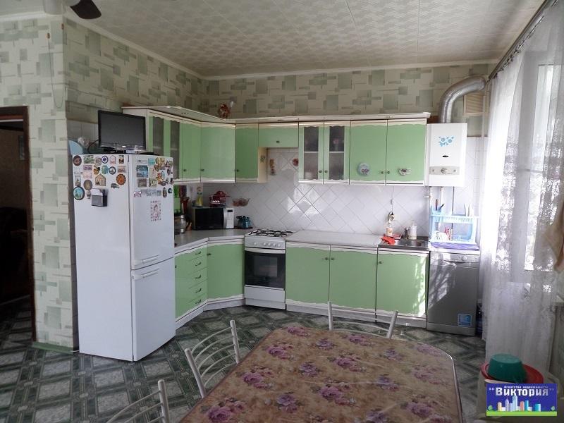 Дом в Павловском Посаде, Степуринская. - Фото 30