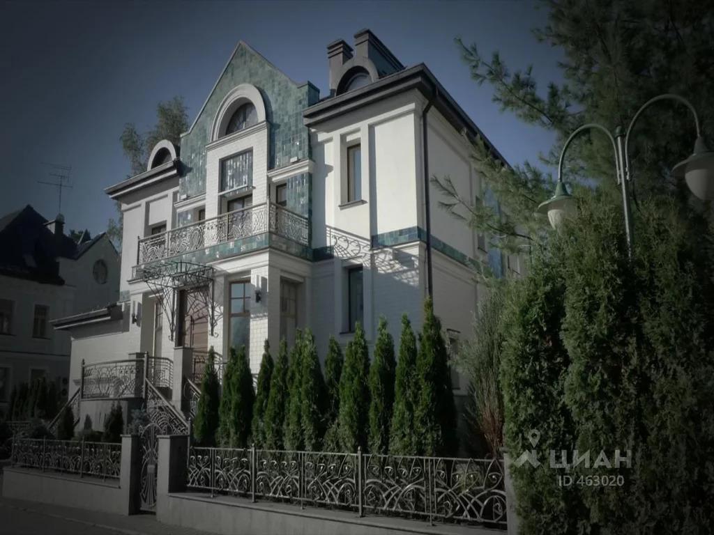 Коттедж в Москва Рублевское ш, 60к1 (650.0 м) - Фото 0