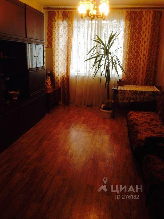 3-к кв. Москва Алтуфьевское ш, 30в (64.0 м) - Фото 1
