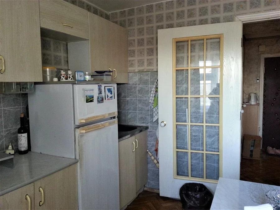 Продается квартира, Чехов г, Московская ул, 101б, 53м2 - Фото 1