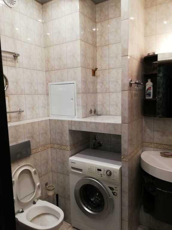 Сдам однокомнатную квартиру в Сходне - Фото 2