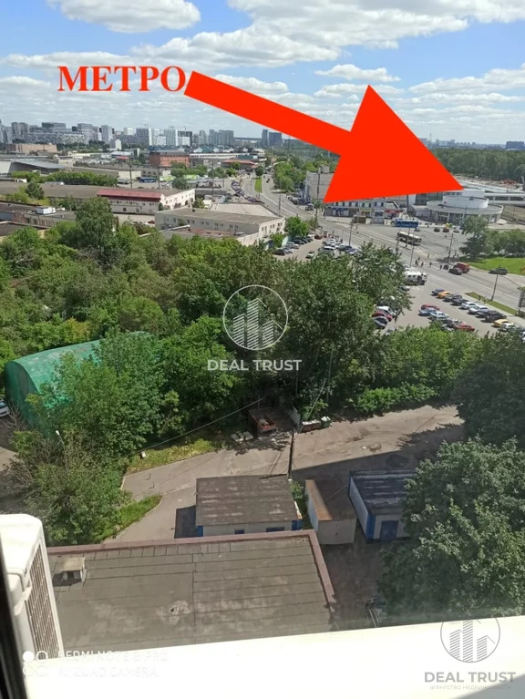 Продажа квартиры, м. Владыкино, Алтуфьевское ш. - Фото 23