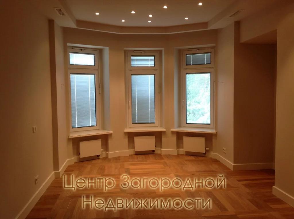 Продам 5-к квартиру, Москва г, Рублевское шоссе 60к1 - Фото 1
