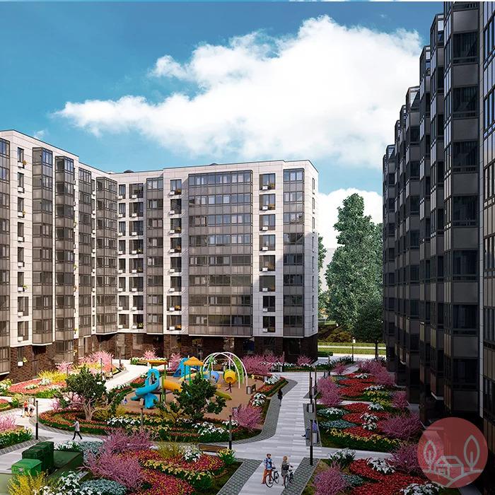 Продажа квартиры, Поселение Филимонковское - Фото 0