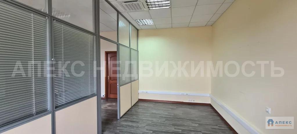 Аренда офиса 112 м2 м. Улица академика Янгеля в бизнес-центре класса В . - Фото 4